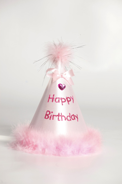 Mud Pie Princess and Prince Birthday Hats - Pink Belly Gifts fcd513563c1