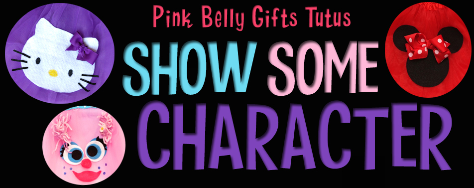 Pink Belly Gifts Tutus